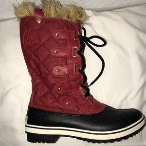 Sorel Joan of Arctica Duck Boots